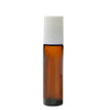 Roll On Bottle 10ml - Amber