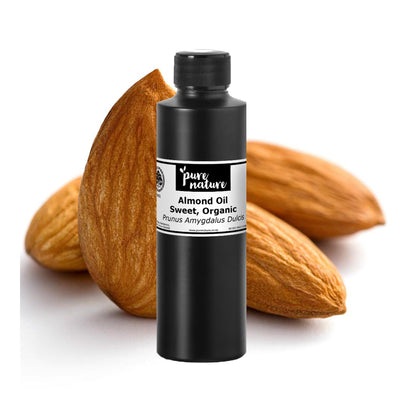 Almond Oil Sweet, Organic
