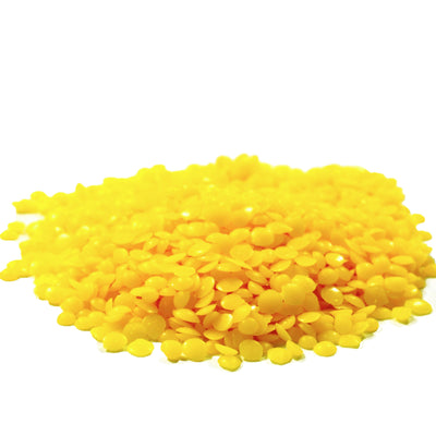 Beeswax, Yellow - Cosmetic grade (Natural/Synthetic Blend)