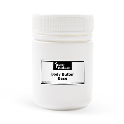 Body Butter Base
