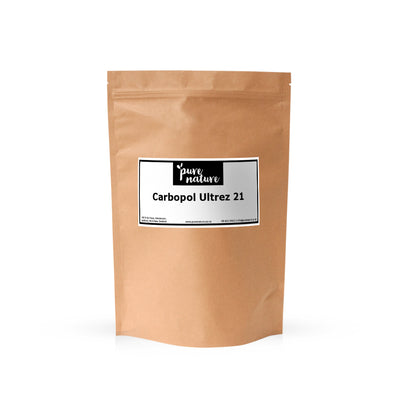 Carbopol Ultrez 21