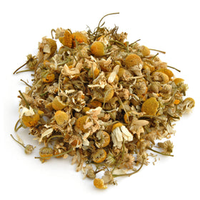 Chamomile Flower, Dried