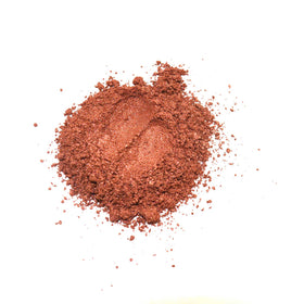 Mica - Copper Rose