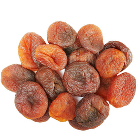 Apricots Whole Dried - Organic