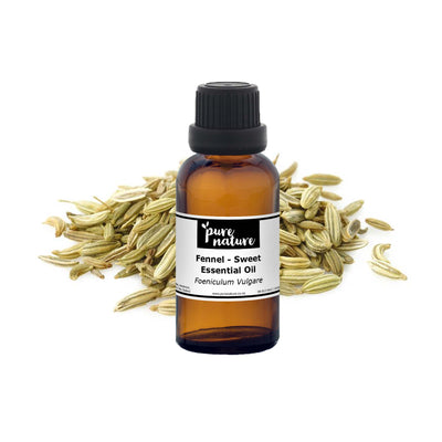 Fennel - Sweet Essential Oil