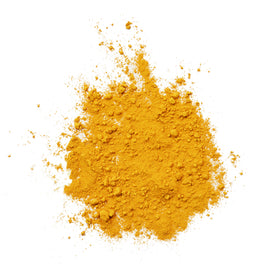 Brazilian Clay - Golden Yellow