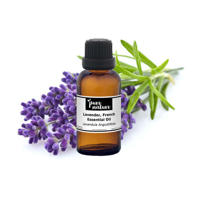 Lavender, French - Essential Oil
