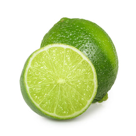 Lime Distilled - Cosmetic Grade Oil