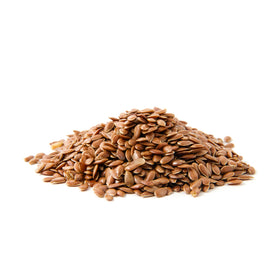 Linseed/Flaxseed, Brown - Organic