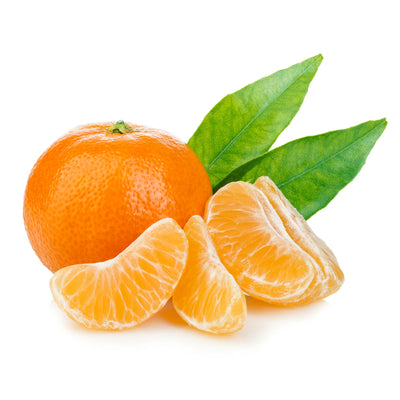 Mandarin, Cold Pressed - Essential Oil