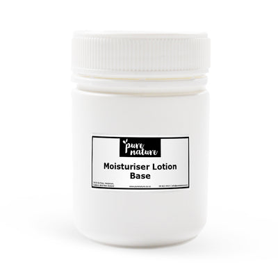 Moisturiser Lotion Base