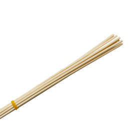 Diffuser Reeds (3mm x 250mm) - Natural 10pc