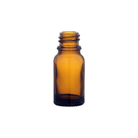 10ml Amber Bottle