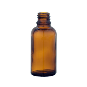 30ml Amber Bottle