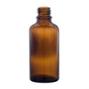 50ml Amber Bottle