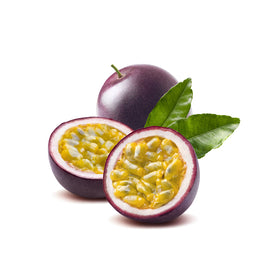 Passionfruit Lip Balm Flavour Oil - Organic 30ml