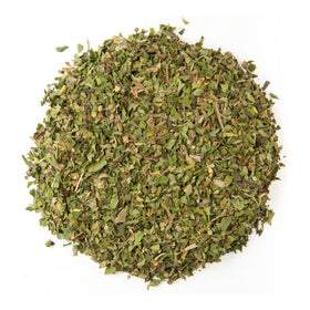 Peppermint Leaf, Dried