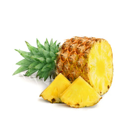 Pineapple Lip Balm Flavour Oil - Organic 30ml