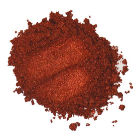 Mica - Red Brown