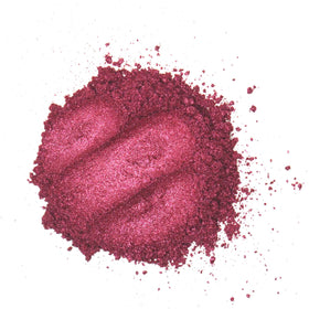 Mica - Red Mauve