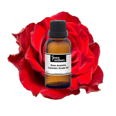 Rose Anatolia - Cosmetic Grade Oil