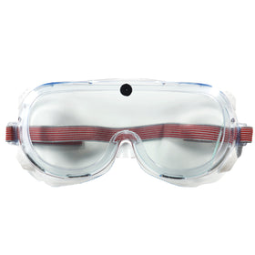 Safety Goggles - Ventilated