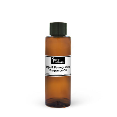 Sage & Pomegranate Fragrance