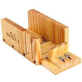 Soap Cutter Box - Wooden