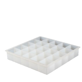 Soap Mould - 25pc Square
