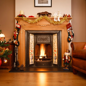 Christmas Hearth Fragrance