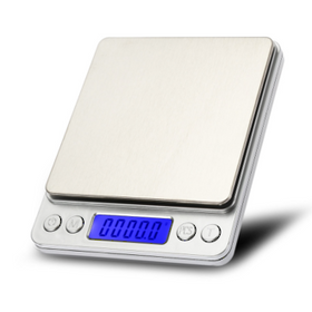 Digital Scales 3000g/0.1g