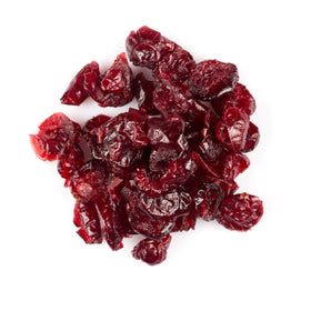 Cranberries Dried, Apple-Sweetened - Organic