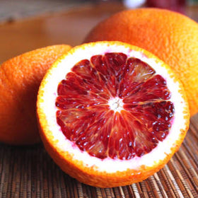 Blood Orange Fragrance Oil