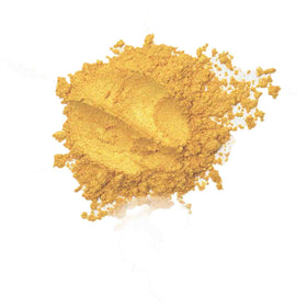 Mica - Bright Gold
