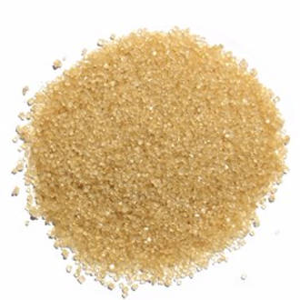 Cane Sugar - Fair Trade, Organic