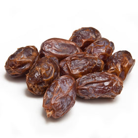Dates, Whole Pitted - Organic