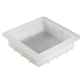 Soap Mould - Square, Large