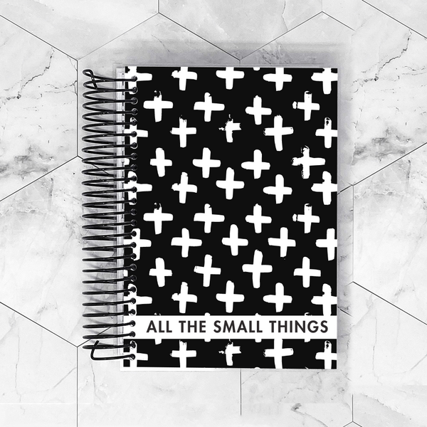 Blink 182 All the Small Things Cover for B6, Personal Wide, A6, A5, HP Classic and HP Mini
