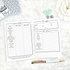 Auto Care Planner | Printed