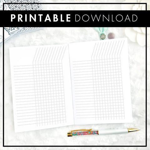 Basic Table | Printable