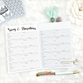 Boss  Shop Planner | Printed