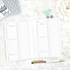 Daily Socialite Planner | Printed