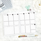 Executive Planner | Printed