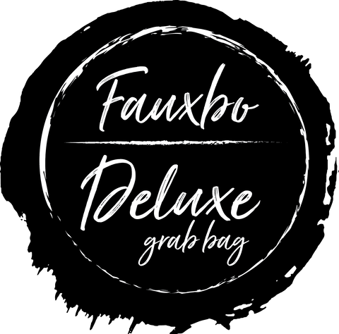 Deluxe Grab Bag | Fauxbo