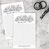 Notepad | Duly F*ing Noted | Printed