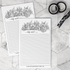 Notepad | Duly Noted | Printed