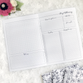 Project Planner | Printed