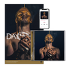 Dayshell Pre Order Package 1