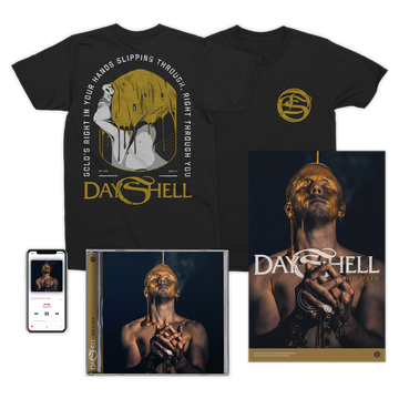 Dayshell Pre Order Package 2