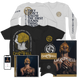 Dayshell Pre Order Package 4